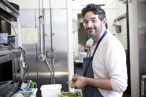 Here Are Your (Very Few) Los Angeles James Beard Nominees for 2016   Los Angeles Restaurants   Scoop.it