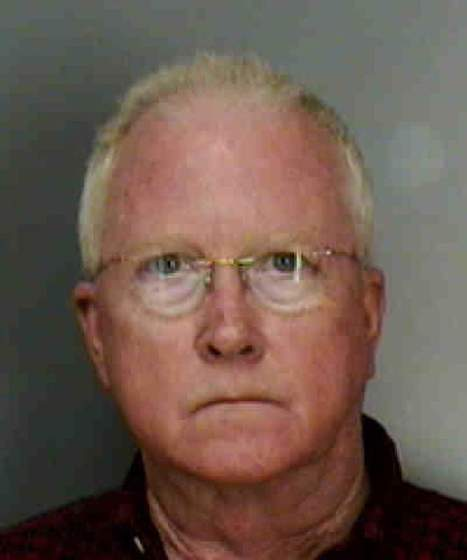 Ex-Sheriff's Polygrapher Faces Drug, Sex-Battery Charges   Criminal Justice in America   Scoop.it