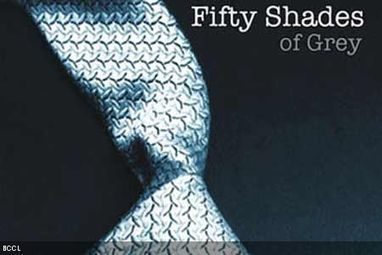50 Shades scoops best fiction book prize - Times of India | Read Ye, Read Ye | Scoop.it
