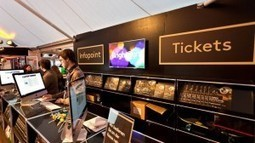 BrightSign Powers Digital Signage at the Zurich Film Festival | Digital Signage Software | Scoop.it