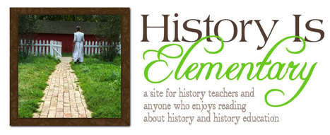 History Is Elementary: The Artist Explorer | Early Explorers | Scoop.it