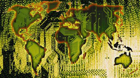 """Las empresas españolas se sitúan por encima de la media en digitalización. Noticias de Empresas   Informática """"Made In Spain""""   Scoop.it"""