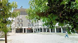 La Seu transforma el solar de la plaça Joan Sansa en un espai d'oci i cultura | #territori | Scoop.it