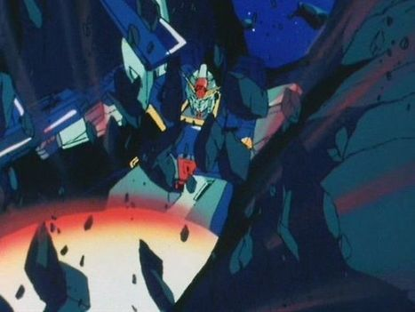 【ガンダムΖΖ】ZZガンダムは逆シャアやUC時代でも通用するのか ... | 日本のサブカルチャーいろいろ | Scoop.it