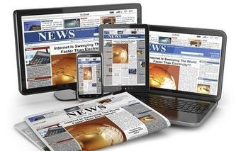 Media 24, Moneyweb case casts spotlight on online copyright law - BDlive | Music Industry | Scoop.it