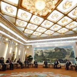 "Ft: ""L'Italia nell'Asian Infrastructure Investment Bank voluta da Pechino"" | Assoturismo Trapani | Scoop.it"