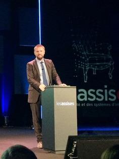 Cybersécurité: Guillaume Poupard se voit en urgentiste | Internet du Futur | Scoop.it
