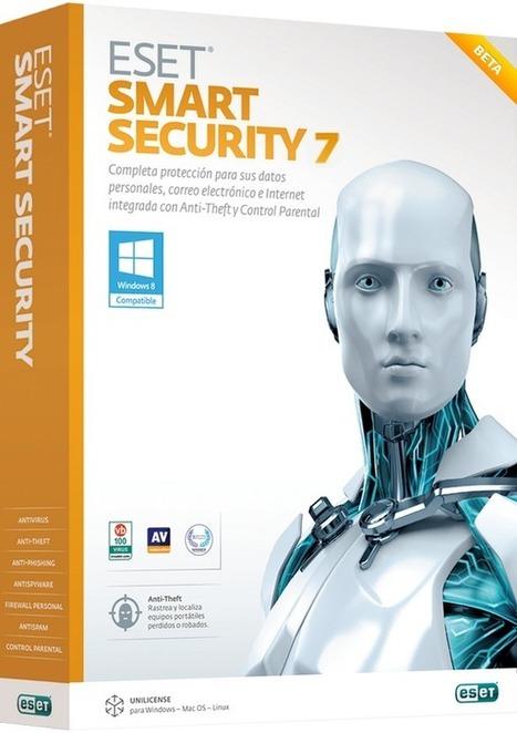 ESET Smart Security 7 100% Discount For 60 Days Trial | Freebie News | Freebie News | Scoop.it