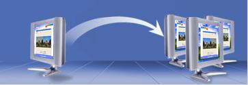 BeamYourScreen: Desktop Sharing   E-learning, Blended learning, Apps en Tools in het Onderwijs   Scoop.it