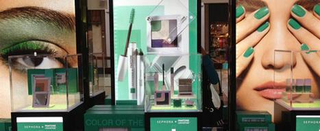2013 Pantone Emerald Green | Website Design Trends | Web Design Trends | Scoop.it