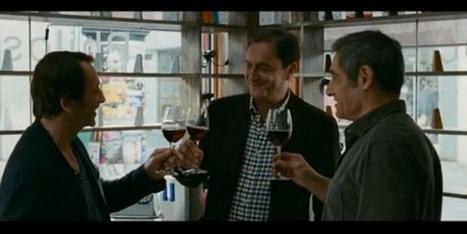 Le vin sur grand écran avec la sortie au cinéma d'Amitiés Sincères ... - Bourgogne Live | Le vin quotidien | Scoop.it