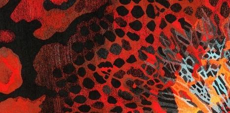 """Les actus de la cité - Appel à candidatures """"Projets textiles innovants""""   Cité internationale de la tapisserie - Aubusson   Textile Horizons   Scoop.it"""