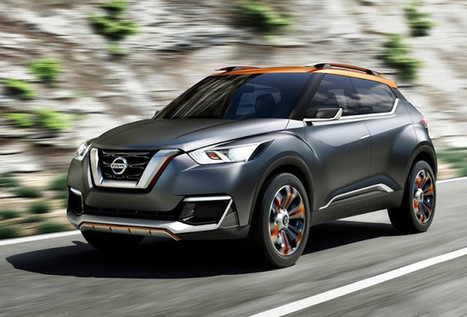 Nissan Juke 2017 Interior, Specs | Newest Cars 2017 | New Cars Release | Scoop.it