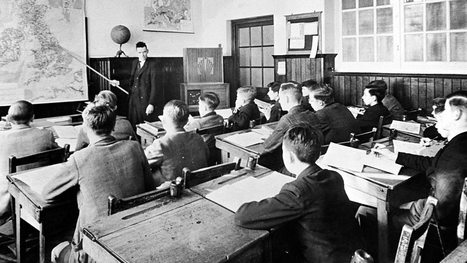 Technology in Education, Start the Week - BBC Radio 4   Learning Technology News   Scoop.it