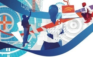 The digital transformation agenda creates a new role for HR - HRmagazine.co.uk | Profile of the future HR leader | Scoop.it