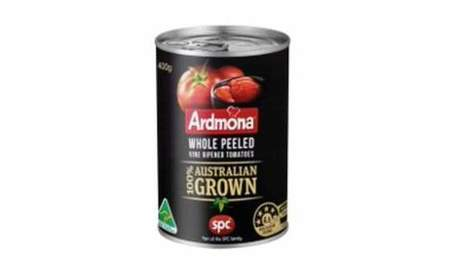 Potentially Explosive Tinned Tomatoes Recalled | Workplace Health and Safety | Scoop.it