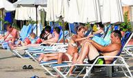 Los hoteleros dicen que el turismo extranjero salvará otra vez... - Málaga Hoy   turismouma   Scoop.it