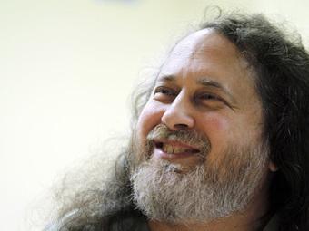 Richard Stallman: 'Existe un nivel de vigilancia que supera al de la Unión Soviética'   Quis custodiet ipsos custodes?   Scoop.it