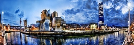 Bilbao: The Undiscovered Gem for Teaching English in Spain | Discover the World while teaching English abroad | Scoop.it