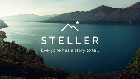 Steller | Serious Play | Scoop.it