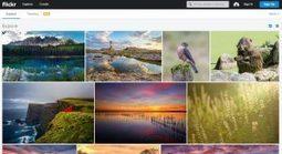 6 siti di foto sharing per le nostre immagini | Fotografare in Digitale | Scoop.it