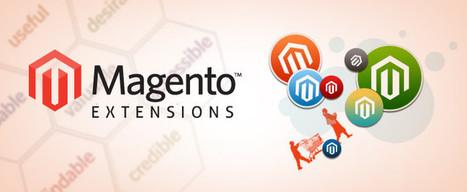 Magento Extensions - magento-extensions | johnabraham | Scoop.it