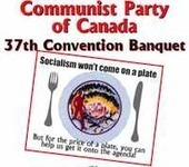 Communist Party of Canada moving Socialism onto the Agenda | General learning related websites | Scoop.it