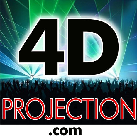 25 Mindblowing Examples of 4d Projection | ILT Education | Scoop.it