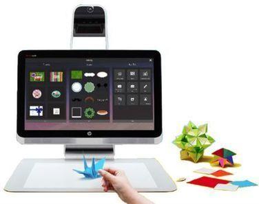HP Sprout: será este o futuro dos computadores? | video | Scoop.it