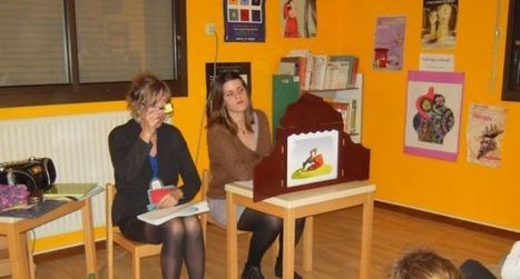 Semaine de la solidarité :  une farandole des culture   Escalquens infos   Scoop.it