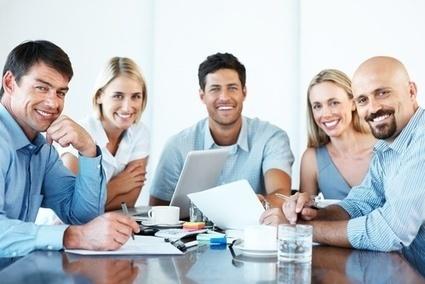Strategische Allianzen am Schreibtisch: Stärken besser kombinieren ... | Kooperationsmanagement mit externen Partnern | Scoop.it