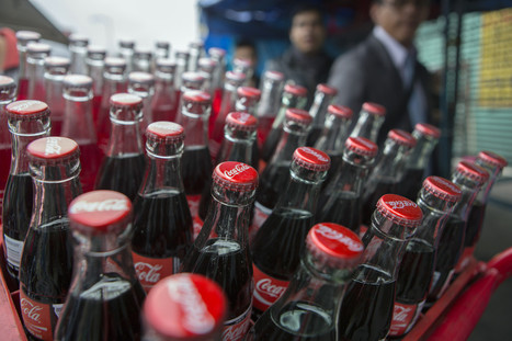 Mexico Soda Tax Proposed By President Enrique Peña Nieto To Control Obesity - Huffington Post   Obesity   Scoop.it