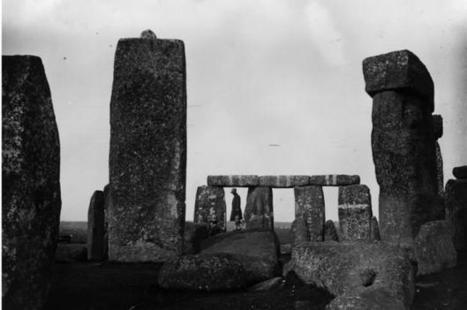 10 facts about Stonehenge   History Extra   Phenomenon   Scoop.it