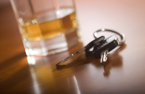 Drunk Driving Among U.S. College Students Still at an Alarming Rate | Beverage News | Scoop.it