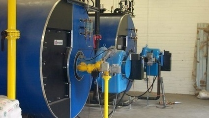 Get details about steam boiler operation services | Services provider for various types of boilers | Scoop.it