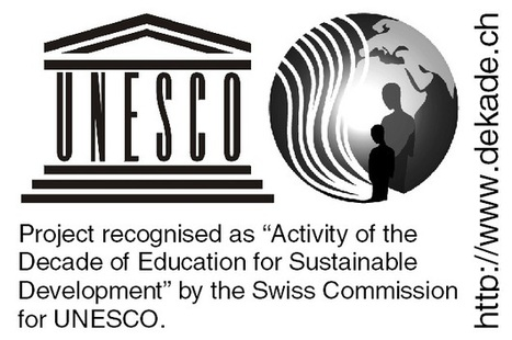 An EC-based course recognized by the Swiss UNESCO Commission | Education for Sustainable Development | Scoop.it