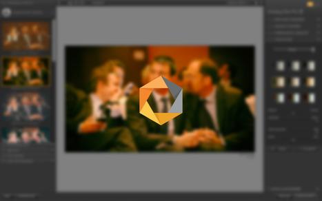 Nik Collection : les puissants éditeurs de photos de Google sont désormais gratuits - Tech - Numerama   Web Design et Digitale outils   Scoop.it