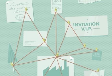 #BackPack : Top 10 des événements pour networker et sortir ses cartes de visite - Maddyness | Management et recrutement, génération-culture Y, prospective sur les nouveaux métiers liés à l'impact de la culture connectée | Scoop.it