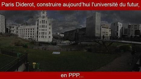 Elections Paris 7, enjeu national | Enseignement Supérieur et Recherche en France | Scoop.it