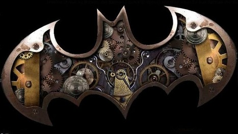 Batman VS Jack The Ripper   GeekGasm   Scoop.it
