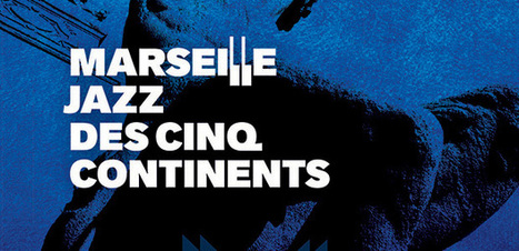 Festival Jazz des Cinq Continents 2016 | Communiquaction | Communiquaction News | Scoop.it