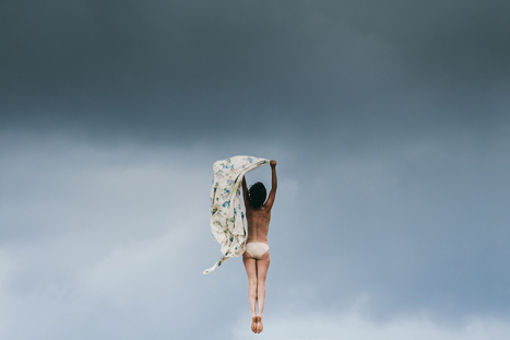 Deep in a Dark Reverie | Photography News Journal | Scoop.it