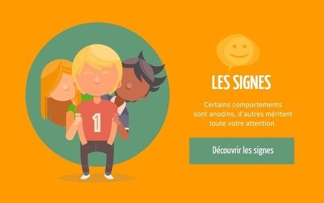 Quels sont les signes ? - Qu'est-ce que l'autisme ? - Ministère des Affaires sociales et de la Santé   La psy vue dans les médias   Scoop.it