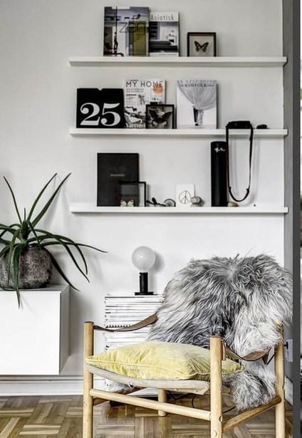 Tons gris à Stockholm | PLANETE DECO a homes world | décoration interieure | Scoop.it