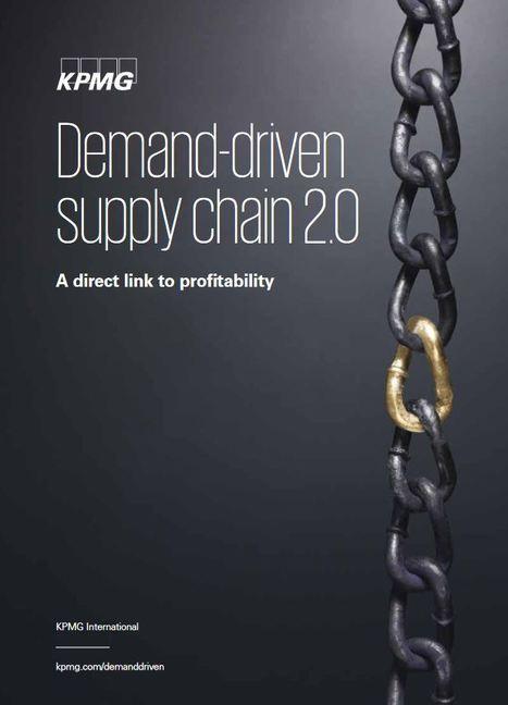 KPMG promotes Demand-Driven Supply Chain | CCPM = Wieloprojektowa skutecznosc | Scoop.it