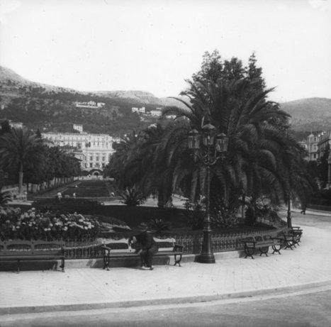 Racines.org - 1885 : mon arrière-grand-père photographie Monaco... | Généalogie | Scoop.it
