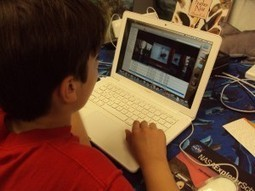 "Alan November's ""Digital Farm"" | 1 to 1 Schools | Educational Nuggets | Scoop.it"
