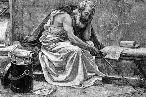 Ancient Greek Inventions in Modern Society   GreekReporter.com   Mundo Clásico   Scoop.it
