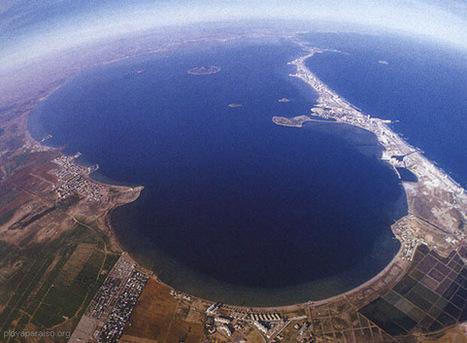 Ven al Mar Menor   Aprender por proyectos   Scoop.it