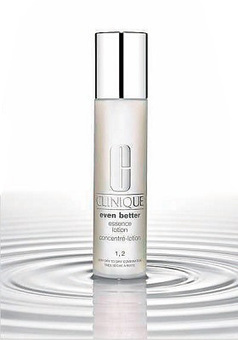 Clinique Even Better Essence Lotion Spring 2014 – Beauty Trends ... | skincare | Scoop.it